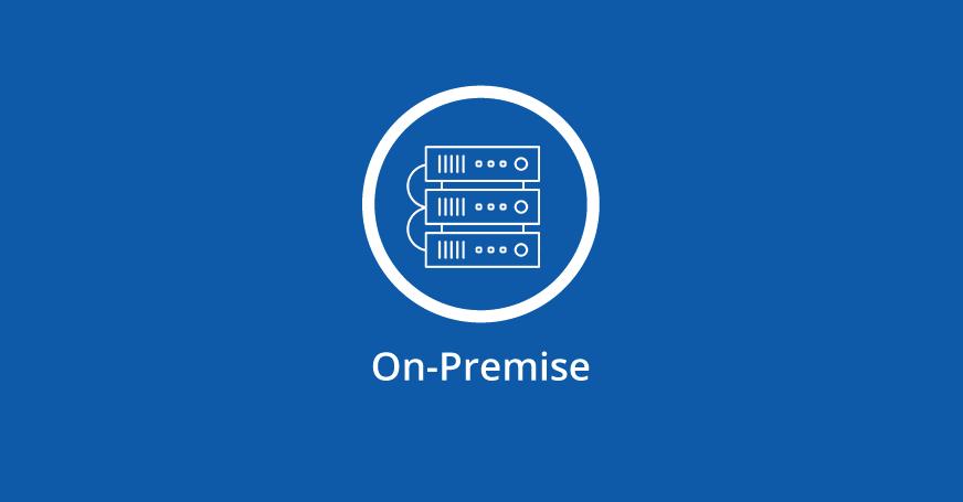 Installing Dynamics 365 v9 On Premise!