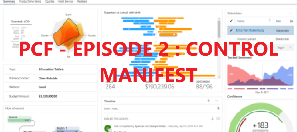 PCF episode 2