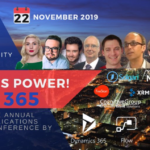 Dynamics Power Paris 2019
